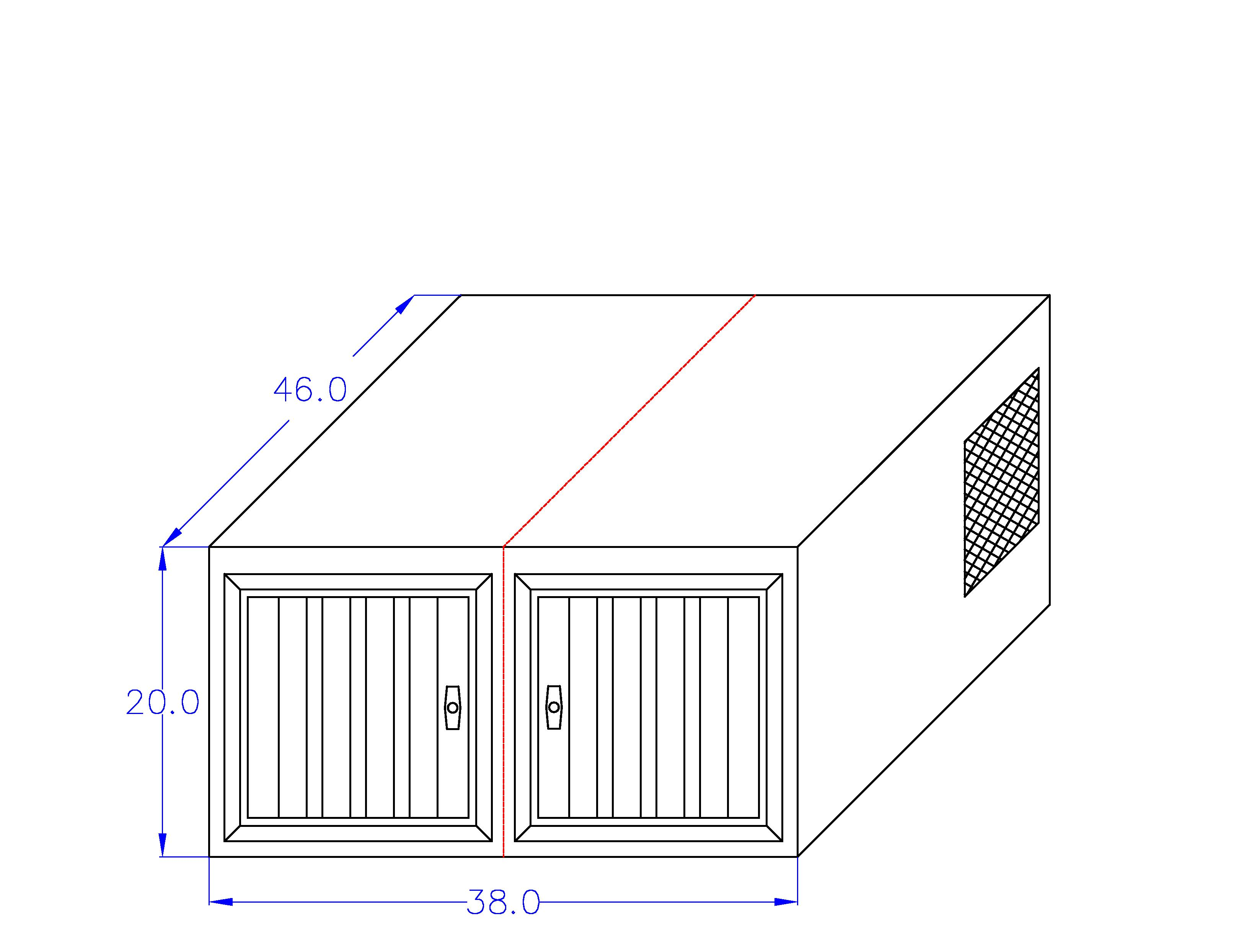 trailer dimensions trucking diagrams