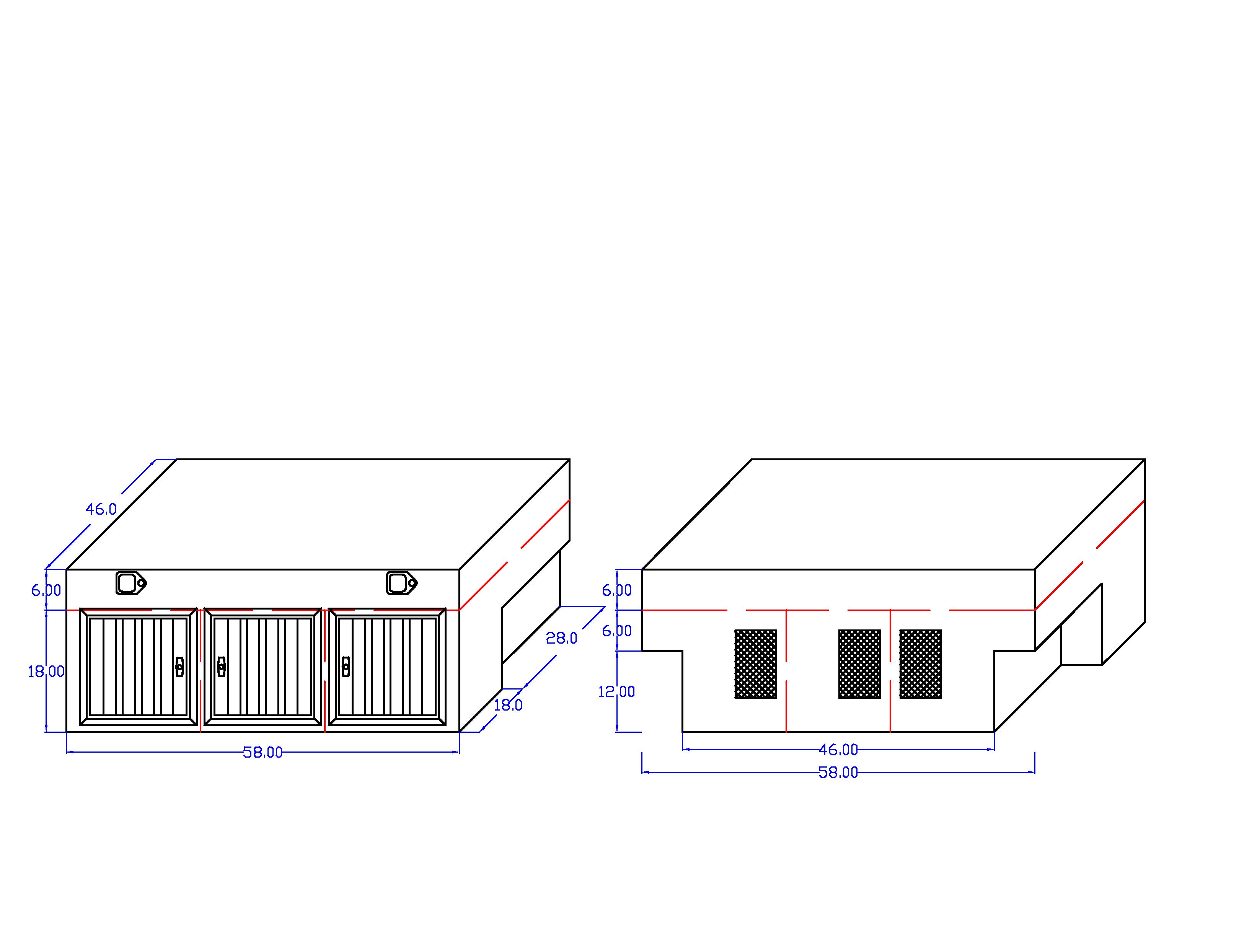 commercial trailer inspection diagrams