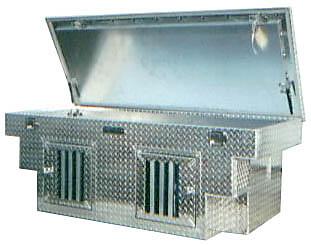 TD-Style Dog Box