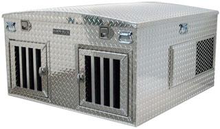 B-Style Dog Box