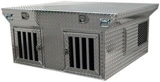 Y-Style Dog Box